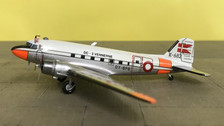 SW170 | Small World 1:200 | Douglas DC-3 Danish Air Force K-682 'Daks over Duxford'