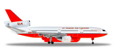 529082-001 | Herpa Wings 1:500 | DC-10-30 10 Tanker Air Carrier N603AX | is due