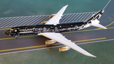 Herpa Wings 1:500 airbus a380-800 Emirates a6-eox 531931-005 modellairport 500
