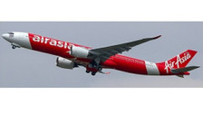 XX4185   JC Wings 1:400   Airbus A330-900neo Air Asia HS-XJA   is due: August 2019