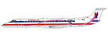 XX2156   JC Wings 1:200   Embraer ERJ-145LR American Eagle N691AE (with stand)   is due: August 2019