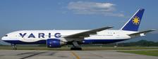 XX2310   JC Wings 1:200   Boeing 777-200ER VARIG PP-VRF   is due: August 2019