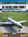 9781526719614 | Pen & Sword Aviation Books | De Havilland COMET - The World's First Commercial  Jetliner - Colin Higgs