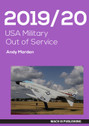 USMOOS1920 | Mach III Publishing Books | USA Military Out of Service 2019/20         - Andy Marden