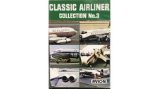 W085 | Avion DVD | Classic Airliner Collection No. 3 (60 minutes)