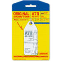 AVTAGHK-4748 | Gifts | Original Aircraft Skin - ATR 42-500 Thai HK4748
