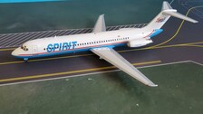 IF932NK0519 | El Aviador 1:200 | DC-9-32 Spirit N947ML (with stand)