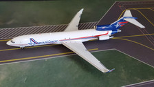 IF722WM60719 | InFlight200 1:200 | Boeing 727-200 Amerijet N395AJ (with stand)