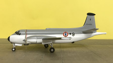 CBU25C | Western Models UK 1:200 | Breguet Atlantic French Navy | is due: August 2019