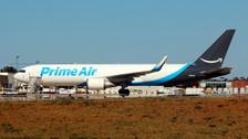 PH404272 | Phoenix 1:400 | Boeing 767-316ERFWL Prime Air N1381A | is due: August 2019