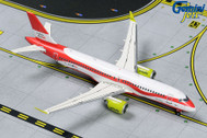 GJBTI1839 | Gemini Jets 1:400 1:400 | Airbus A220-300 Air Baltic YL-CSL,'Latvia 100 Livery'  | is due: