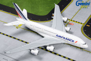 GJAFR1861 | Gemini Jets 1:400 1:400 | Airbus A380-800 Air France F-HPJC | is due: