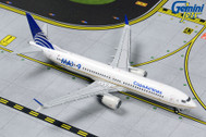 GJCMP1820 | Gemini Jets 1:400 1:400 | Boeing 737 MAX9 Copa Airlines HP-9901CMP | is due: