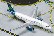 GJEIN1852 | Gemini Jets 1:400 1:400 | Airbus A320 Aer Lingus EI-CVA,'New Colours' | is due