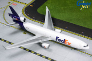 G2FDX825 | Gemini200 1:200 | MD-11F FedEx Express N625FE (with stand) | is due: August 2019