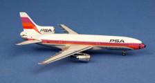 AC419564   Aero Classics 1:400   Lockheed L-1011Tristar PSA N10114