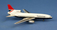 AC419585 | Aero Classics 1:400 | Lockheed L-1011Tristar British Airways G-BFCA