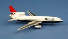 AC19586 | Aero Classics 1:400 | Lockheed L-1011Tristar British G-BFCC