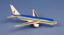 AC419582 | Aero Classics 1:400 | Boeing 767-200 Air Tanzania ET-AIZ | is due: August 2019