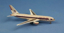 AC419581 | Miscellaneous 1:400 | Boeing 767-200 Delta Airlines N102DA,'75th'