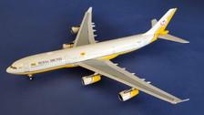 PM19023   Panda Models 1:400   Airbus A340-200 Royal Brunei V8-001   is due:
