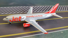 PM19019 | Panda Models 1:400 | Boeing 737-300 Jet 2 G-CELS | is due: