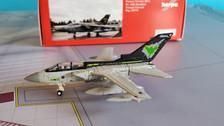 570510 | Herpa Wings 1:200 1:200 | Panavia Tornado GR4 'Tornado Farewell 'ZG775  (diecast)