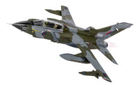 AA33619 | Corgi 1:72 | Panavia Tornado GR.4 RAF ZG752 retirement scheme | is due: November 2019