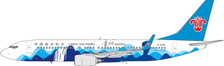 PH11552 | Phoenix 1:400 | Boeing 737-800 China Southern Guizhou B-6068 | is due: September 2019