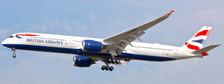 PH04282   Phoenix 1:400   Airbus A350-1000 British Airways G-XWBA   is due: September 2019