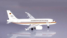 533409 | Herpa Wings 1:500 | Airbus A319 Luftwaffe 15+03, Flugbereitschaft | is due: November 2019
