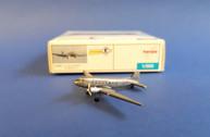 503563 Herpa Wings 1:500 Douglas DC-3 Air Service Berlin 'Rosinenbomber'