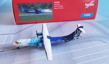 533782 | Herpa Wings 1:500 | Herpa Wings 1:500 | Nordica ATR-72-600 - ES-ATA