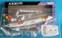 612494 | Herpa Snap-Fit (Wooster) 1:200 | Airbus A330-900neo TAP Portugal CS-TUI '100th Aircraft'