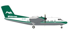 570565 | Herpa Wings 1:200 1:200 | De Havilland Canada DHC-7 Wideroe | Is due: Nov/Dec 2019