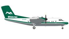 570565 | Herpa Wings 1:200 1:200 | De Havilland Canada DHC-7 Wideroe | Is due: Nov/Dec 2019