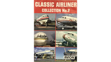 W083 | Avion DVD | Classic Airliner Collection No. 2 (65 minutes)