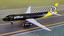 AC419606   Aero Classics 1:400   Airbus A320 Jet Blue N632JB