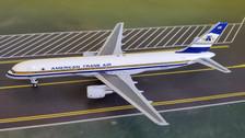 AC419556   Aero Classics 1:400   Boeing 757-200 American Transair N757AT