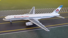 AC419557   Aero Classics 1:400   Boeing 757-200 America West,'old colours' N901AW