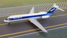 AC419514 | Aero Classics 1:400 | Douglas DC-9-32 Republic N908H