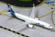 GJASA1873 | Gemini Jets 1:400 1:400 | Boeing 737 MAX9 Alaska Airlines N913AK | is due: September 2019