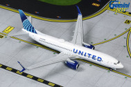 GJUAL1803 | Gemini Jets 1:400 1:400 | Boeing 737-800 United N37267 | is due: September 2019