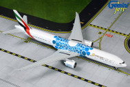 GJUAE1834 | Gemini Jets 1:400 1:400 | Boeing 777-300ER Emirates A6-EPK,'Blue Expo 2020' | is due: September 2019