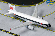 GJBAW1859 | Gemini Jets 1:400 1:400 | Airbus A319 BEA,'Retro' G-EUPJ | is due: September 2019