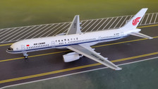 AC419558 | Aero Classics 1:400 | Boeing 757-200 Air China B-2855