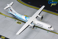 G2BKP821 | Gemini200 1:200 | ATR-72 Bangkok Airways HS-PZA (with stand) | is due: September 2019