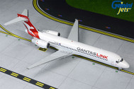 G2QFA864 | Gemini200 1:200 | Boeing 717-200 QantasLink VH-NXD (with stand) | is due: September 2019