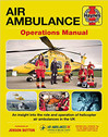 9781785212062 | Haynes Publishing Books | Air Ambulance Operations Manual