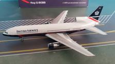 NG32005   NG Model 1:400   L-1011-500 Tristar British Airways landor G-BGBB   is due: